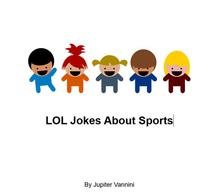 LOL Jokes About Sports