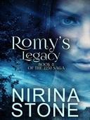 Romy's Legacy [Book II of the 2250 Saga]