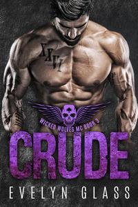 Crude (Book 3)