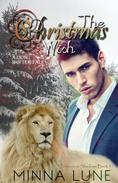 The Christmas Wish: A Lion Shifter Tale