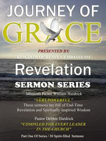 Journey Of Grace / Revelation Sermons