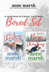 A Christmas in Strong, California Boxed Set