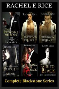 Blackstone Series the Complete Box Set