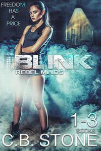 Blink: Rebel Minds Bundle Books 1-3