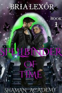 Spellbinder Of Time