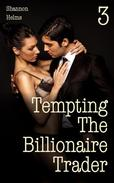 Tempting The Billionaire Trader