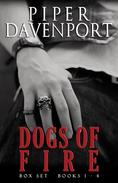 Dogs of Fire Boxed Set