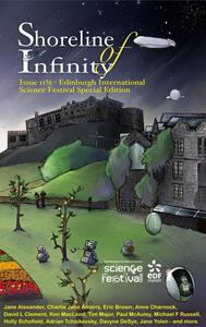 Shoreline of Infinity 11½ - Edinburgh International Science Festival Special Edition