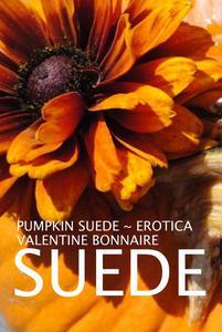 Pumpkin Suede
