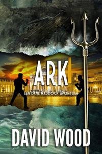 Ark - Een Dane Maddock Avontuur