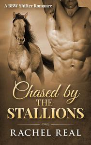 Chased by the Stallions