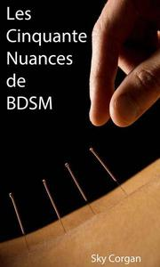 Les Cinquante Nuances de BDSM