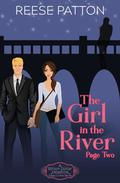 The Girl in the River - Page Two: A Billion Dollar Headline Sassy Crime Serial