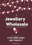 Jewelery Wholesale