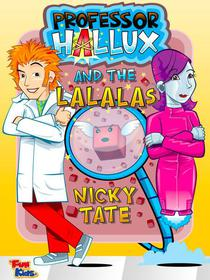 Professor Hallux and the Lalalas