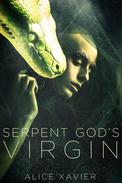 Serpent God's Virgin (Divine Monster Breeding Erotica)