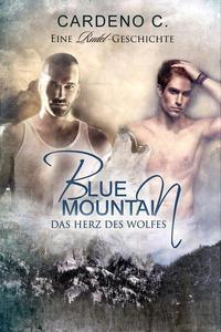 Blue Mountain - Das Herz Des Wolfes