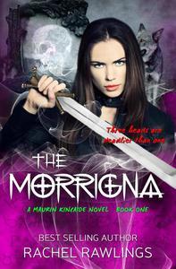 The Morrigna