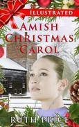 An Illustrated Amish Christmas Carol