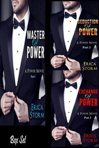Master of Power Box Set