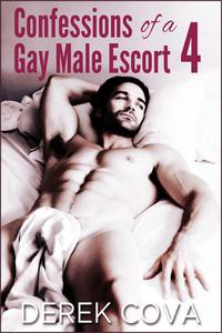 Confessions of a Gay Male Escort 4: The Go-Between