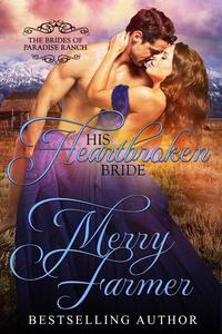 His Heartbroken Bride