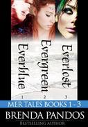 Mer Tales (Books 1-3)
