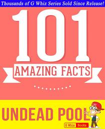 The Undead Pool (Hollows) - 101 Amazing Facts You Didn't Know
