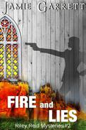 Fire and Lies - Book 2