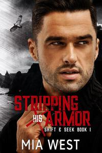 Stripping His Armor