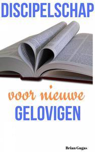 Discipelschap voor nieuwe gelovigen