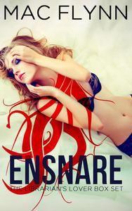 Ensnare: The Librarian's Lover Box Set
