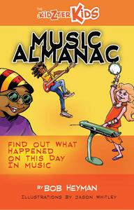 On this Day in Music - Every Day of the Year - Music Almanac