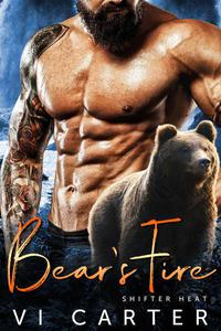 Bear's Fire: Shifter Heat