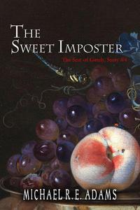 The Sweet Imposter (The Seat of Gately, Story #4)