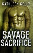 Savage Sacrifice (Savage Angels MC #5)