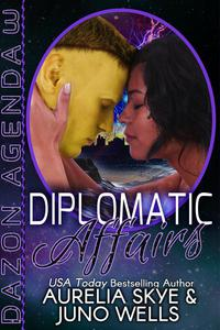 Diplomatic Affairs
