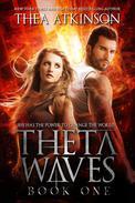 Theta Waves Book 1