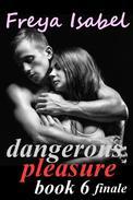 Dangerous Pleasure Book 6 finale