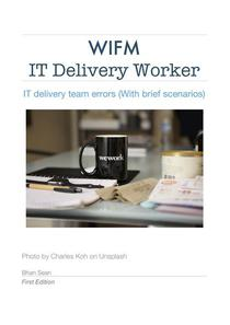 IT Delivery Worker