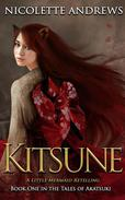 Kitsune: A Little Mermaid Retelling