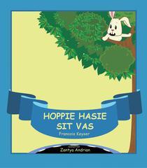 Hoppie Hasie sit vas