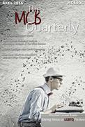 The MCB Quarterly
