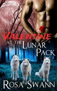 Valentine at the Lunar Pack