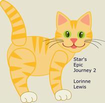 Stars Epic Journey Book 2