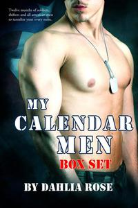 My  Calendar Men Box Set