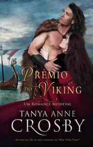 O Prêmio do Viking  -  Um Romance Medieval