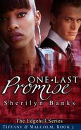 One Last Promise: Tiffany & Malcolm, Book, #2