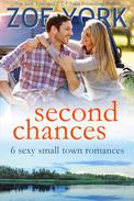 Second Chances: 6 Book Small Town Contemporary Romance Boxed Set