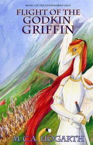 Flight of the Godkin Griffin